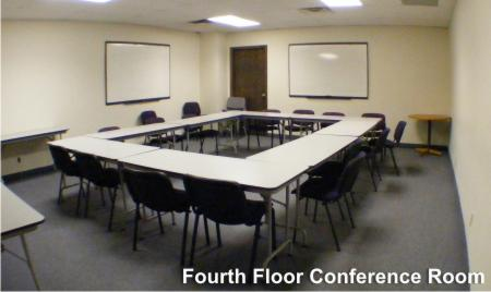 Hennepin Square free tenant conference and meeting room in Minneapolis Minnesota